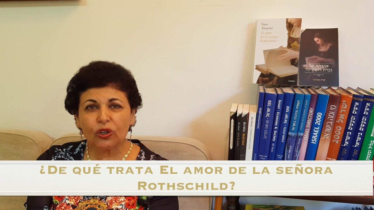 De Qué Trata El Amor De La Señora Rothschild Youtube