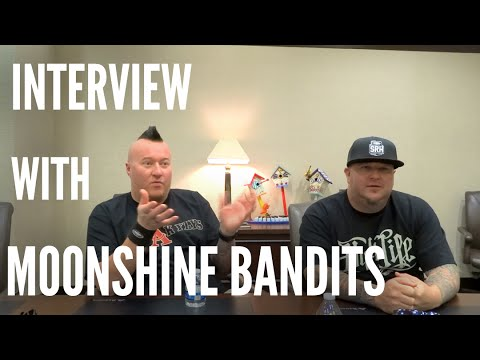 LRM interview: Moonshine Bandits talk about their career and new music