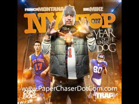 French Montana Ft Maino  Drop A Gem On Em New 2012 CDQ