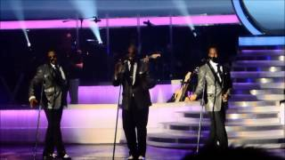 Boyz II Men A Tribute To Motown