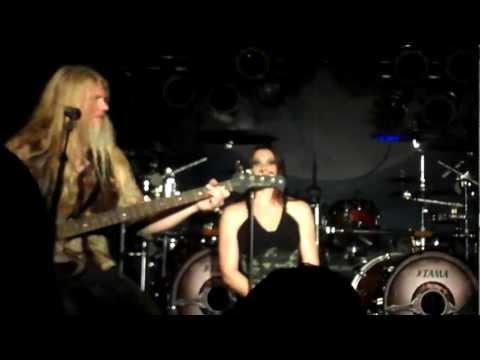 Nightwish with Floor Jansen - Nemo