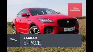 видео модельный ряд Jaguar