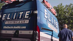Elite Electric & Air | Port St. Lucie, FL | Electrician | HVAC | Air Conditioning | Heating | Home