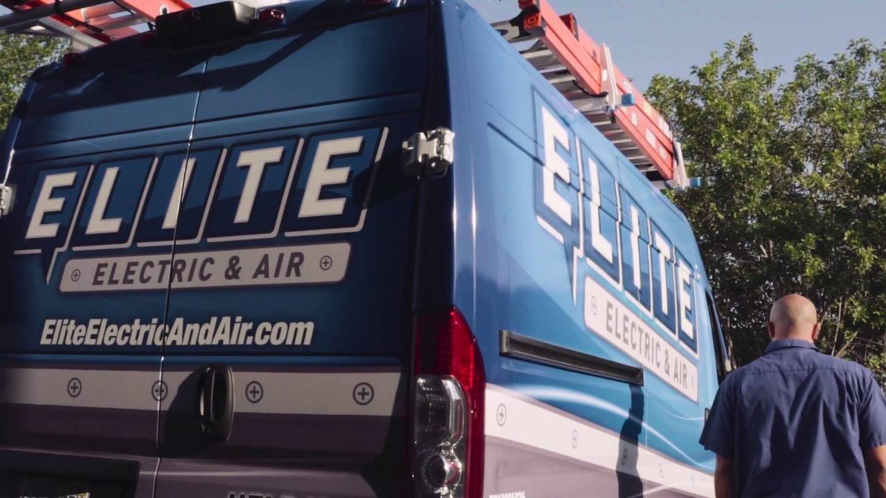 Elite Electric Air Port St Lucie Fl Electrician Hvac Conditioning Heating Home