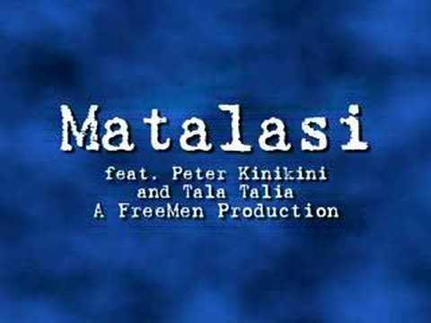 Matalasi