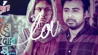 Vejha Vejha Chok Ami | Ghure Daranor Golpo | Cast by Afran Nisho & Mehejabin | |Song by Tanjib