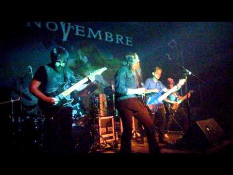 Novembre 01 Australis / Anaemia Live 07.05.16