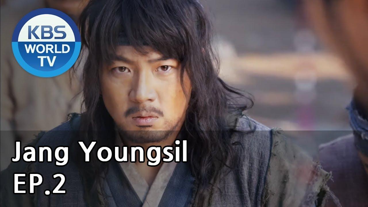 Download Jang Youngsil   장영실 EP.2 [SUB : ENG / 2016.01.19]