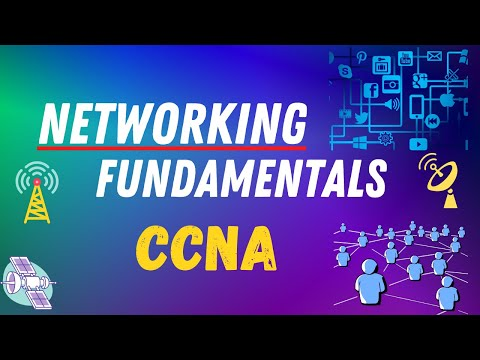Networking Basics Explained    What is Networking, Types, Topology, Advantages    CCNA