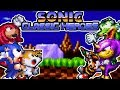 An Instant Classic Sonic Classic Heroes Sonic Rom Hacks mp3