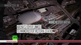 Manchester Arena Bombing: How events unfolded