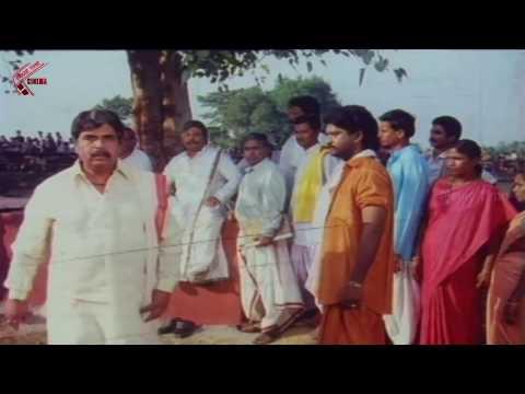 Nadhiya & Vinod Kumar Scene || O Thandri O Koduku Movie || Vinod Kumar, Nadhiya