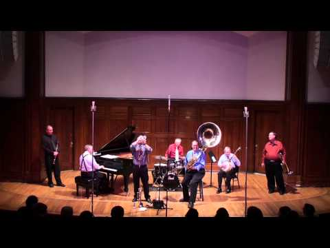 Swing That Music -- Red Lehr and the Saint Louis...