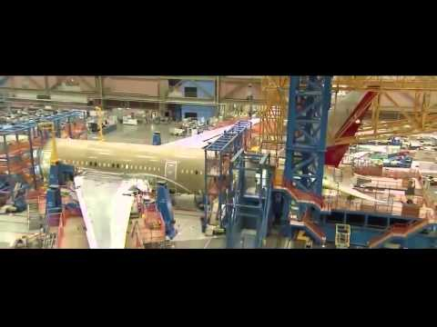 Boeing 747 8 Megastructures Documentary   National Geographic Megastructures Documentary