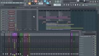 Tom Jame Rise Like A Thousand Suns FL Studio Remake FLP