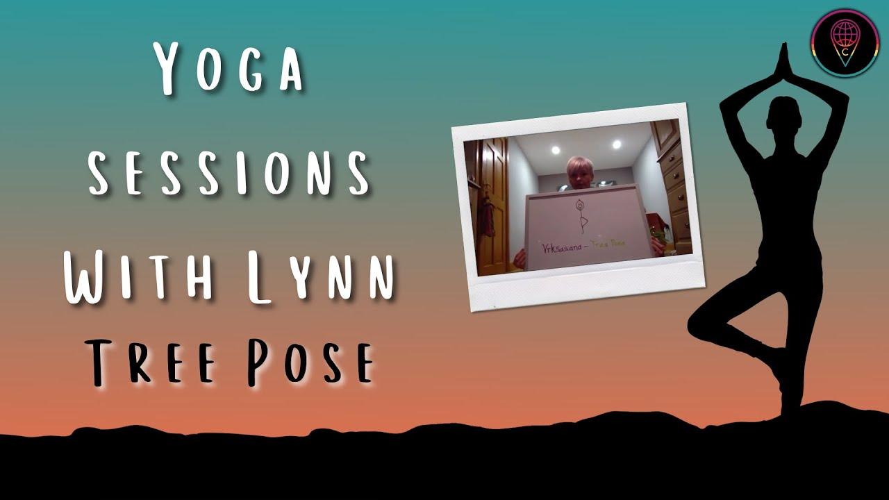 Yoga Sessions: Tree Pose