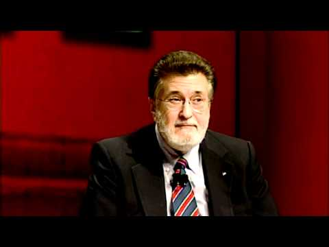 """RSA Conference 2011 Keynote - """"The Murder Room"""": Breaking the Coldest Cases - Michael Capuzzo"""