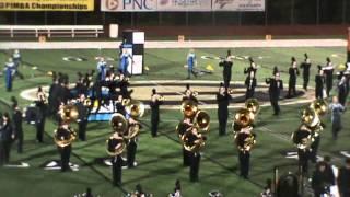 Penn Trafford Marching Band