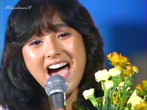 北原佐和子 ♪ 土曜日のシンデレラ/19820826