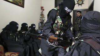 أخبار عالمية - أسباب أدت لتحول داعش لاستخدام المقاتلات الإناث
