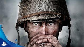 Call Of Duty WWII - Tráiler en Español