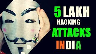 Download lagu 5 Lakh Hacking Attacks On INDIA Who Cares Cyber Security Threats MP3