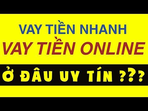 Tìm Vay Tiền Nhanh, Vay Tiền Online Uy Tín ở đâu?