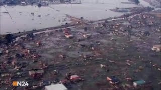 Eiskalt erwischt  Naturkatastrophen