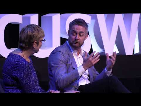 Executive Roundtable: How to Succeed in Europe's OTA Landscape - Phocuswright Europe 2018
