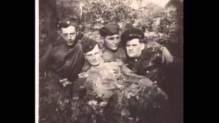 Боевой путь семьи в годы Великой Отечественной войны