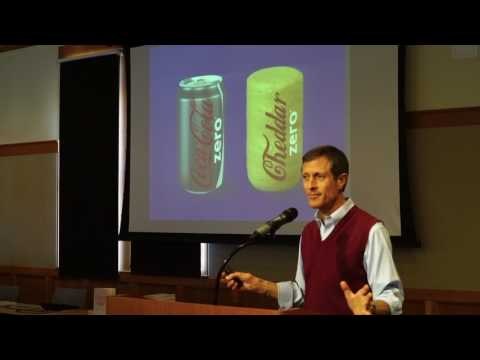 Dr. Neal Barnard: The Cheese Trap - Break the Addiction