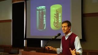 Dr. Neal Barnard: The Cheese Trap - Break the Addiction