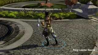 Rise of Immortals - Nauria Spotlight