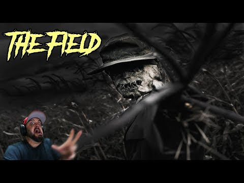JUMP SCARE CHALLENGE COMPLETED | The Field