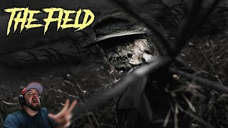 JUMP SCARE CHALLENGE COMPLETED   The Field