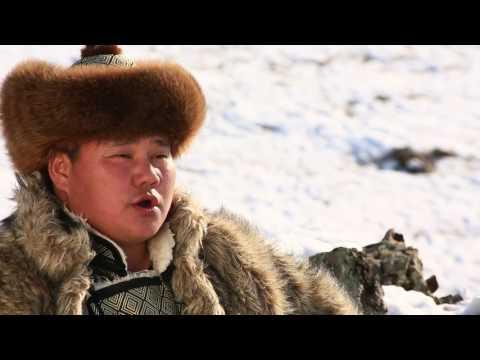 Traditional Mongolian Song