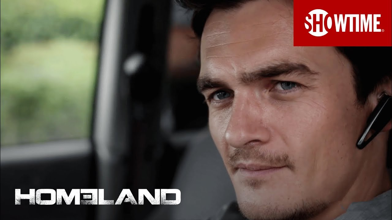 Homeland actor on his season 6 finale fate | EW com