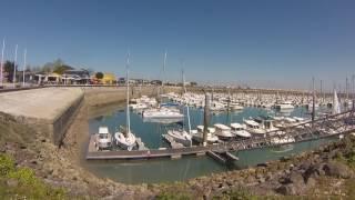 Guide - How to - Points d'intérêts au port Saint Denis d'Oléron
