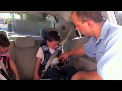 Ride Safer Travel Vest How The RideSafer Keeps Your Child Safe Without A Booster Seat