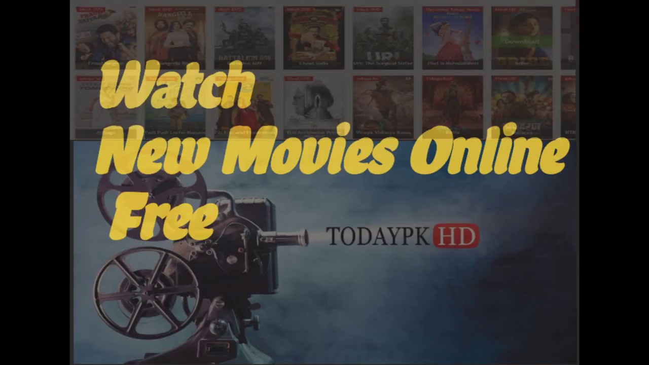 Watch new movie Online Free | Watch movies online free full movie