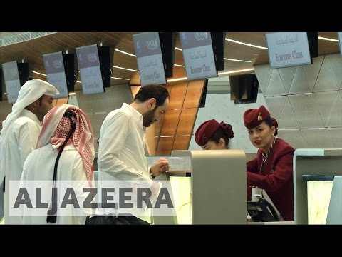 US to ban large electronic devices on Middle East flights