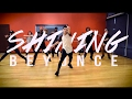 Beyonce - shining ft. Jay Z & dj khaled | Andrew Han Choreography Mp3