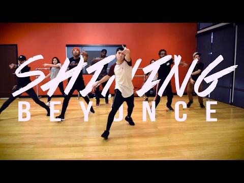 Beyonce - shining ft. Jay Z & dj khaled | Andrew Han Choreography