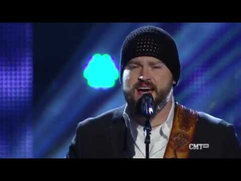 Zac Brown & Amos Lee - Colder Weather (Live & High Quality).avi