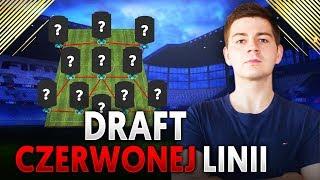 DRAFT CZERWONEJ LINII | MAMY WALKOUT!!! | FIFA 18