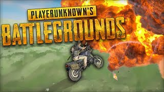 Hold on Boys, I GOT THIS!!! | PLAYERUNKNOWN'S BATTLEGROUNDS | PUBG | #31