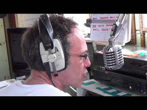 RADIO CAROLINE NORTH LIVERPOOL RSL