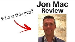 Jon Mac Review. Who is this ecommerce rock star?