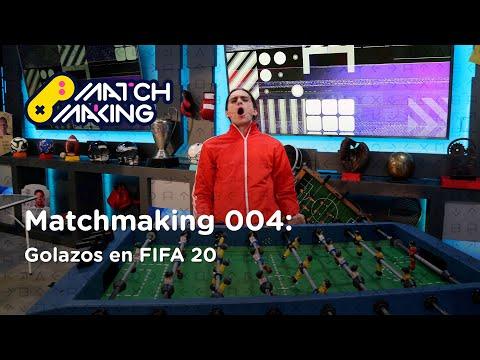 Matchmaking 004: Golazos en FIFA 20 | BitMe