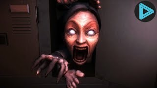 10 Horror Games That Will Give You Nightmares